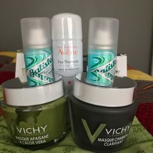 Skincare/Haircare lot
